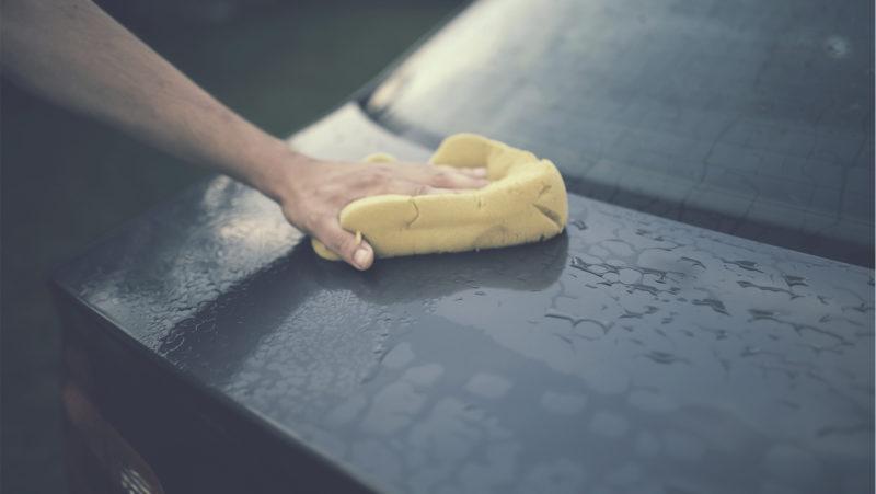 Полировка автомобиля люберцы